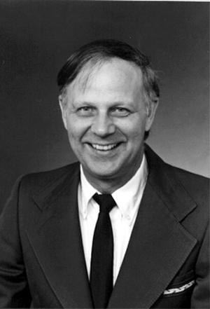 Paul Brecht   Paul's Automotive  Toledo OH - OAWA Board Chairman 1988-89