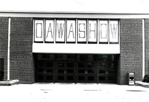 OAWA Exhibtors Show- Vets Memorial Columbus OH