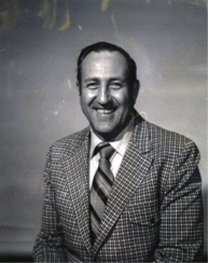 Joseph Wesel   Marietta Ignition   Marietta OH - OAWA Board Member 1974-76