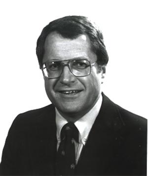 Dan Dunsen   Dunsen Supply Co.   Sidney OH - OAWA Board Chairman 1984-85