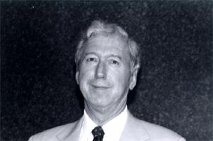 Jack Thayer- OAWA Board Chairman 1979-81 -  OVAAA Treas. 1986-2000