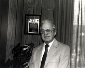 William L. Wodicka  OAWA Executive Director 1958-85