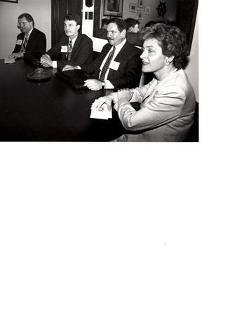 Aftermarket Legislative Summit 1992 - Washington DC